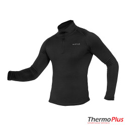 BLUSA ZIP THERMOPLUS - Masc.